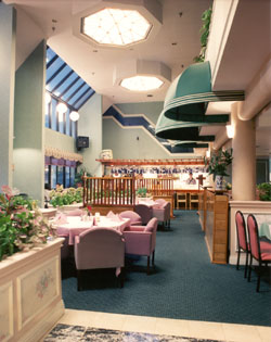 Attractive Anaheim Ramada Plaza Hotel Dining Pictures Gallery